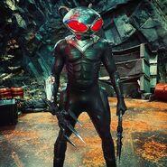 Black Manta - Aquaman 2 - BTS (3)