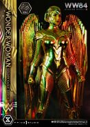 Prime 1 Studio - WW84 - Wonder Woman Golden Eagle Armor
