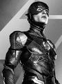 Flash ZSJL character promo