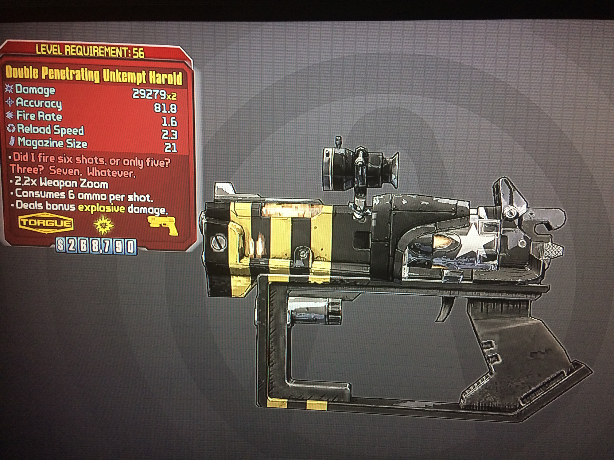 The last 2 DPUHs that I've gotten have looked like this, what's the best version or build out there?