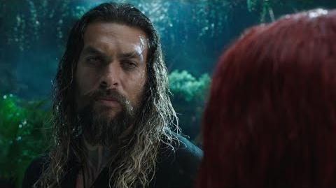 AQUAMAN - Video Extendido - Oficial Warner Bros