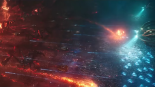 Aquaman Referencias 27