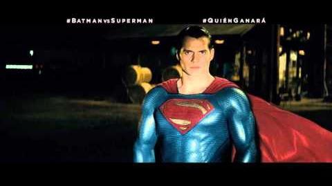 "BATMAN VS SUPERMAN EL ORIGEN DE LA JUSTICIA - Planeta 30"" - Oficial Warner Bros"