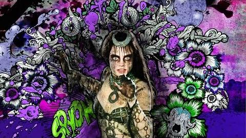 Suicide Squad - Enchantress HD