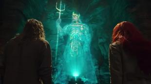 Aquaman Referencias 31