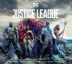 Justice League The Art of the Film