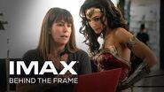 Wonder Woman 1984 - Behind the Scenes - IMAX
