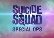 SQ Special Ops - Videogame