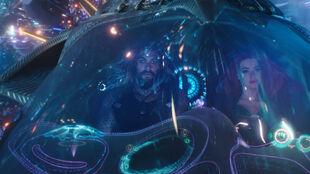 Aquaman Referencias 17