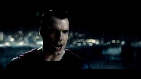 Batman v Superman El Amanecer de la Justicia - Spot 30 HD