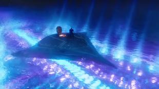 Aquaman Referencias 9