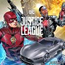 Mercedes-Benz Presents Justice League