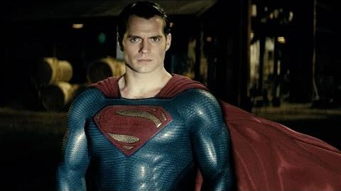 Batman v Superman Dawn of Justice - TV Spot 3 HD
