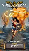 WW Rise of the Warrior - Portada