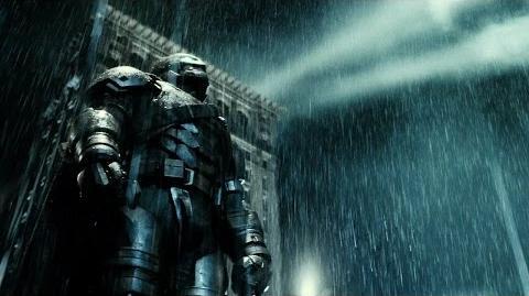Batman v Superman Dawn of Justice - TV Spot 11 HD