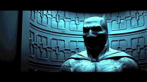 BATMAN VS SUPERMAN EL ORIGEN DE LA JUSTICIA - Trailer 1 (Doblado) - Oficial Warner Bros