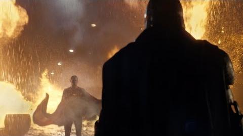 Batman v Superman Dawn of Justice - TV Spot 10 HD