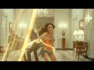 Mujer Maravilla 1984 - Trailer Oficial - Doblado