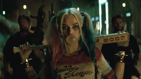 Suicide Squad - TV Spot 2 HD