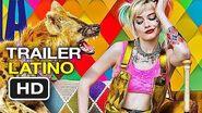Aves de Presa - Trailer Oficial 1 (Español Latino)-0