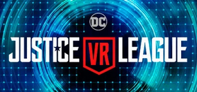 Justice League VR Experience - Videogame