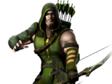 Oliver Queen (Earth-X0)