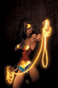 Wonder Woman (Earth-69)