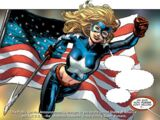 Courtney Whitmore (Earth-X0)