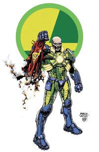 Alexander Luthor (Earth-X0)