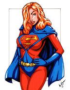 Supremewoman by gb2k