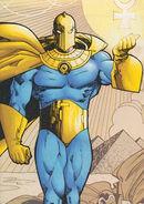 Hector Hall (DC Universe)