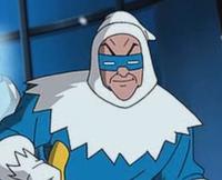 Captain Cold (Superman Batman Public Enemies)