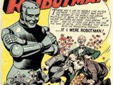Homem-Robô I