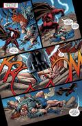 Shazam vs Thor