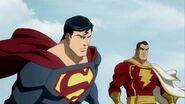 Superman e Shazam Vs Adão Negro Parte 1