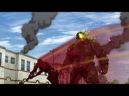 Liga da Justiça Vs Apocalypse Parte 1