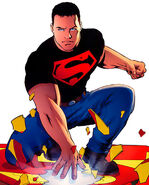 Superboy-Young-Justice-Connor