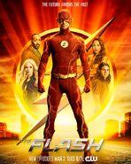 The Flash Staffel 7
