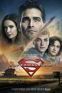 Supergirl & Lois Staffel 1