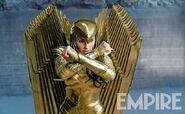 Wonder Woman 1984 - Empire Promobild 2