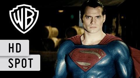 BATMAN V SUPERMAN DAWN OF JUSTICE - Spot 11 Deutsch HD German