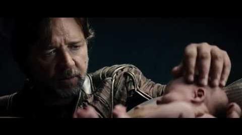 MAN OF STEEL - offizieller Trailer 4 deutsch HD-0