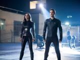 Die Legion der Superhelden (Supergirl)