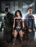 Total Film Batman v Superman Bild 1