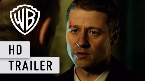Gotham Staffel 1 - Trailer Deutsch HD German