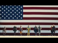 The Suicide Squad - Official Red Band Trailer