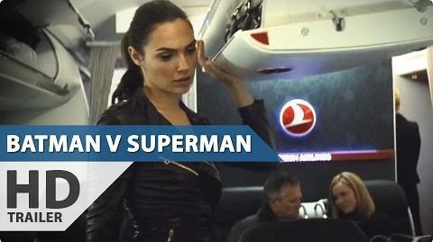 Batman vs Superman Dawn of Justice Trailer 4 (2016) DC Superhero Movie HD
