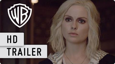 IZOMBIE Staffel 2 - Trailer Deutsch HD German (2017)
