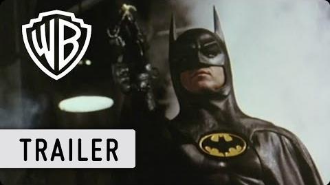 BATMAN - Trailer Deutsch German-2