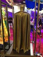 Batsuit Comic Con 2